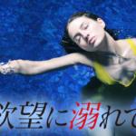 【欲望に溺れて】動画を無料で視聴!U-NEXTで「欲望に溺れて」これだけ気をつければ動画は無料で見れますよ